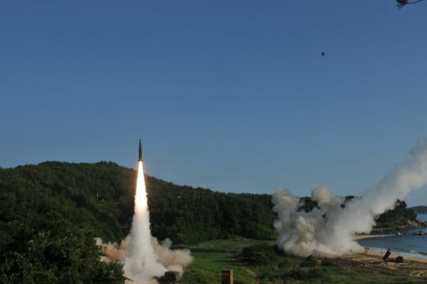 The Other Korean Missiles Program: South Korea's Solid Fuel Rockets