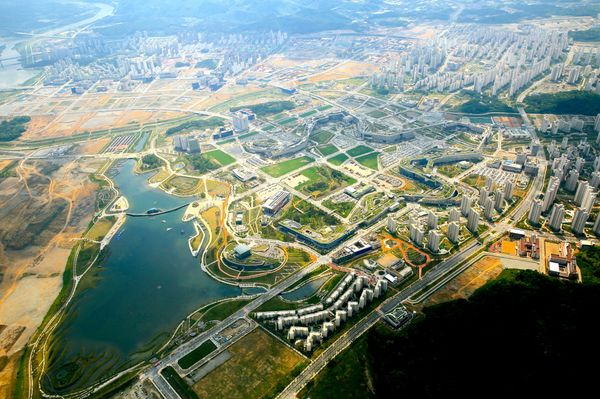 Make Seoul Great Again? Shifting Rationale for Capital Relocation