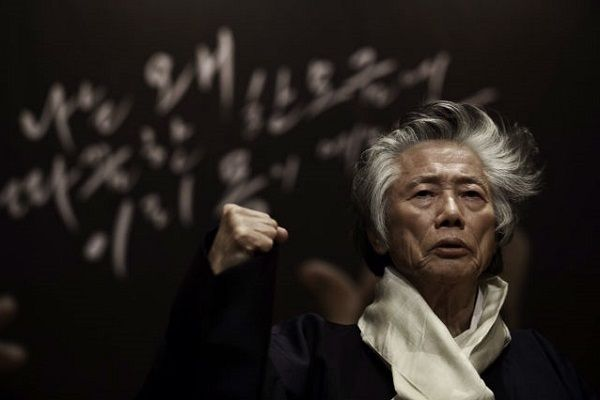 Obituary: Baek Gi-wan, a Lifelong Fighter for Democracy and Unification